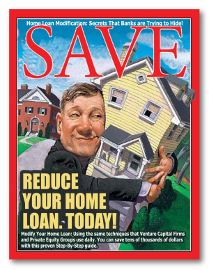 Reduce Home Loan